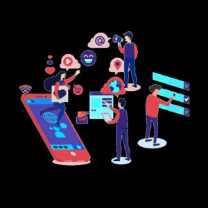 Oma mobiilisovellus yritykselle? Näin teetät kännykkäsovelluksen